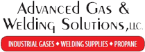 advanced gas and welding solutions logo