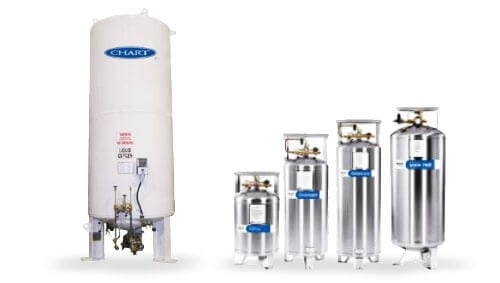 bulk and microbulk gas supplier in Cleveland Ohio area